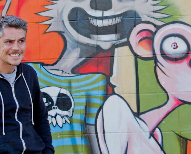 Amplifier Interview - Robert Ribeiro Freiburg