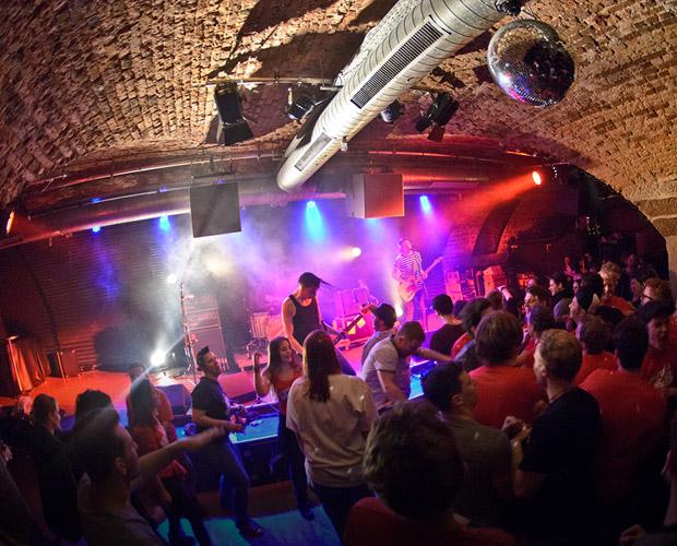 04. Februar – Schmutzki Punk – Jazzhaus Freiburg