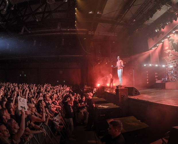 22. Juli – Billy Talent Rock/Alternative – Sick Arena Freiburg