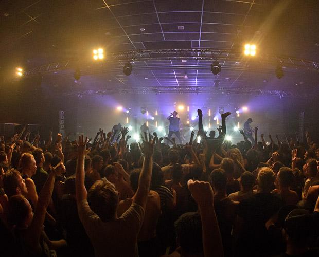 24. August – Parkway Drive Metalcore – Parc des Expositions Colmar