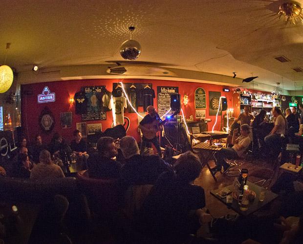 13. Oktober – Tigeryouth Akustikpunk – Leo Bar Freiburg