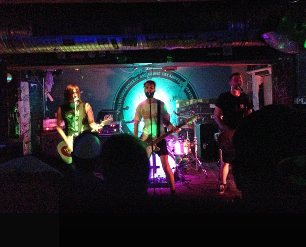 Power Punkrock – KTS Freiburg