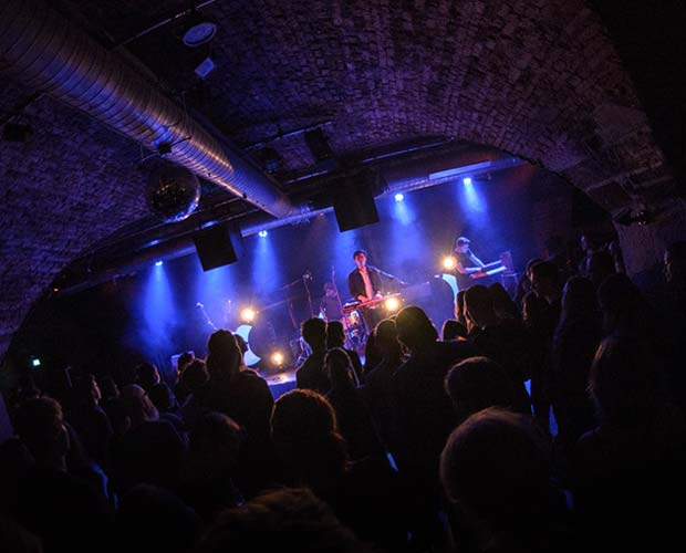 26. Januar – Razz Indie – Jazzhaus Freiburg