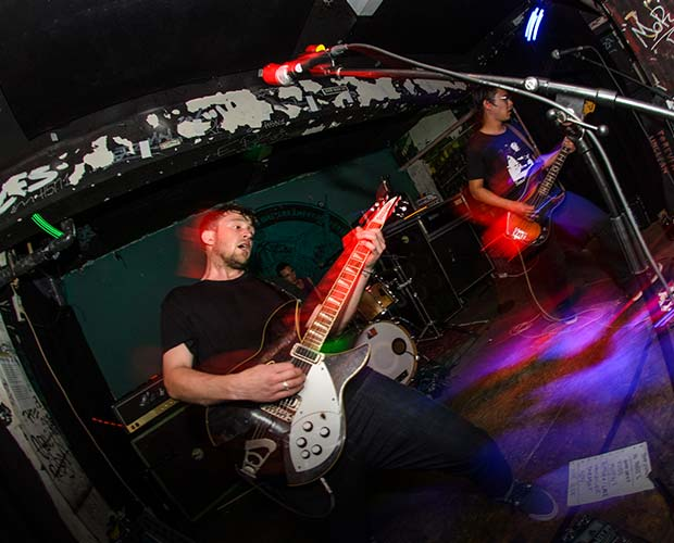 11.Oktober – The Sinking Teeth Punkrock – KTS Freiburg