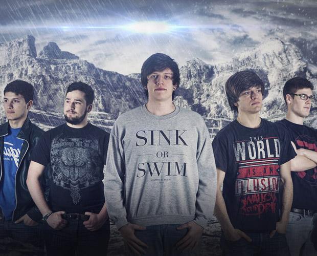 Andy Rive - Metalcore - Freiburg