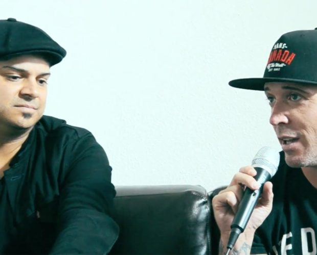 Interview Amplifier Magazin - Billy Talent Sick Arena Freiburg
