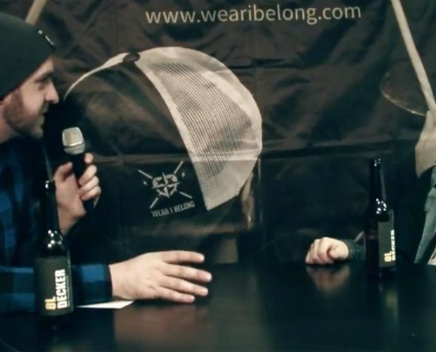 Interview Amplifier Magazin - The Deadnotes Freiburg