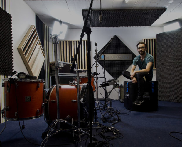 Amplifier Interview - Proudly Ugly Studios Freiburg/Waldkirch