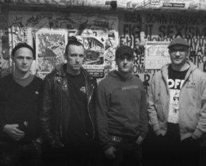 SAD - Punk - Lahr