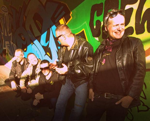 True Punch - Rock, Alternative - Freiburg