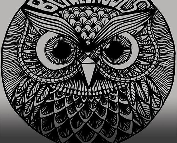 Between Owls - Rock