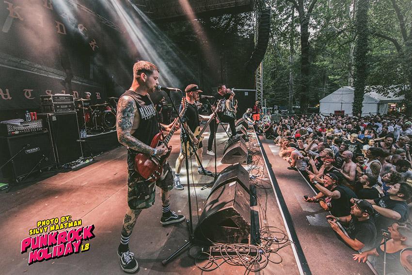 Punkrock Holiday - Bericht
