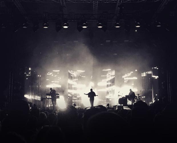 10. August - Alt-J Rock - Messe Freiburg