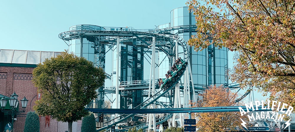 Europapark Rust - Offdays in der Region - Amplifier Magazin