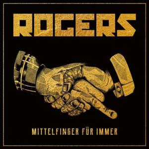 "Rogers Cover - Review Album ""Mittelfinger für immer"""