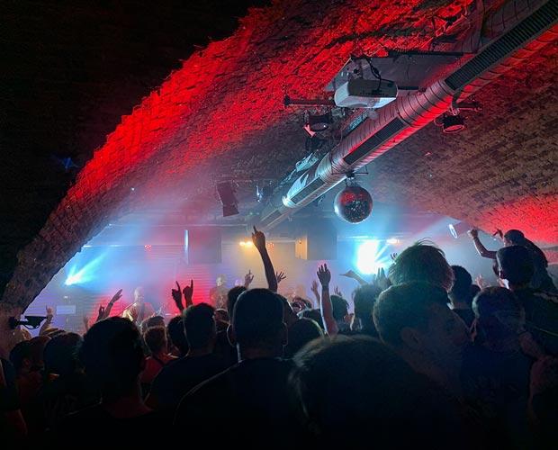 30. März – Shocky Crossover, Rap – Jazzhaus Freiburg