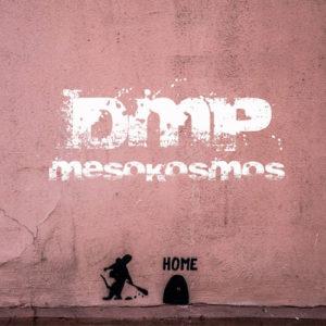 DMP Mesokosmos - Cover