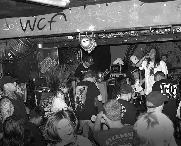 05. Juni –Groove Street Families - Hardcore KTS Freiburg