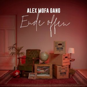 Alex Mofa Gang – Ende Offen Album - Review