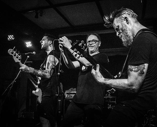 07 Juli – No Fun At All Punkrock Café Atlantik Freiburg