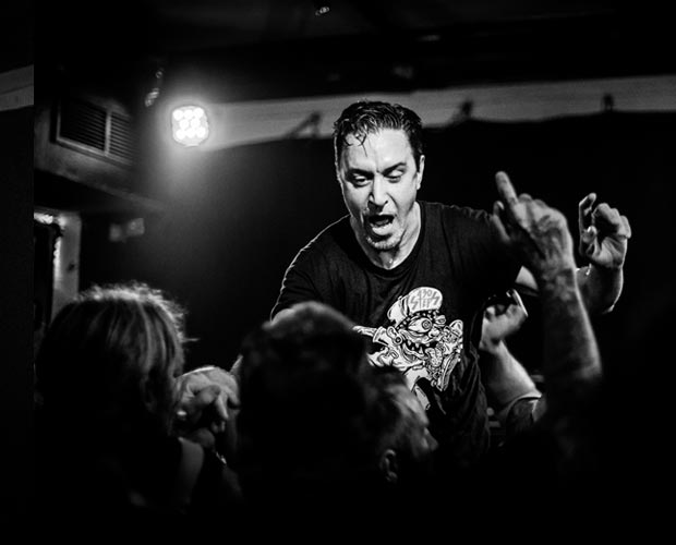 31. Juli – Sick Of It All Hardcore – Café Atlantik Freiburg