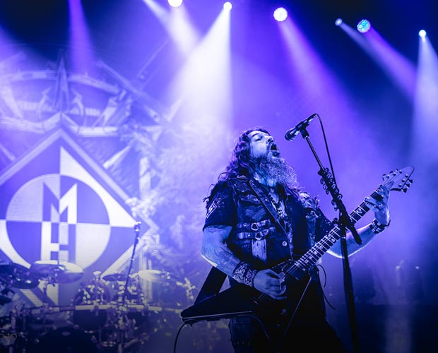 05. Oktober – Machine Head Metal – Sick Arena Freiburg