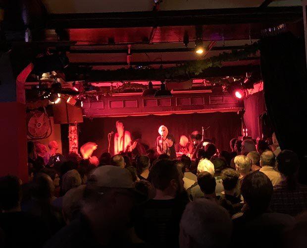 09. Februar – UK Subs Punkrock – Café Atlantik Freiburg