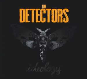 The Detectors Ideology Cover