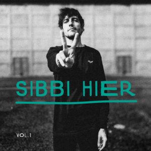 Sibbi Hier – Vol.1 Soloalbum